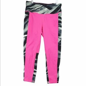 Lularoe Athletic Crop Leggings